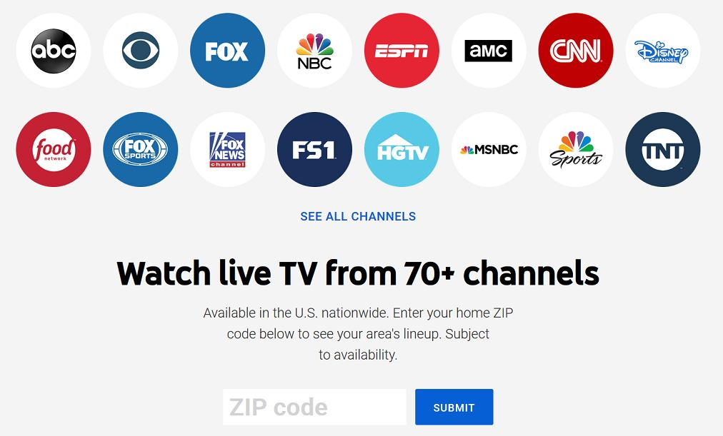 Discover all you Need to Know About New YouTube TV